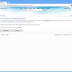 Cómo: Configurar varias cuentas de administrador de dominio Live de Microsoft